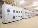 LT Panels ( MCC Panel, PCC Panel, Distribution Panel, APFC Panel)