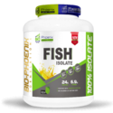 Fish Isolate High Protein Powder, Packaging Type: Bottle