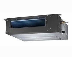 Copper Midea Ductable Air Conditioner 2 ton, R410A