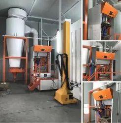 Powder Management System