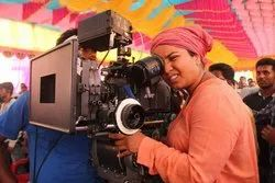 Nine Months Course in Cinematography
