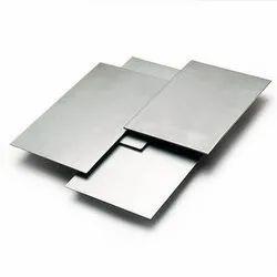 Hot Rolled Titanium Plates