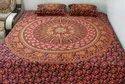 Mandala Bedsheets