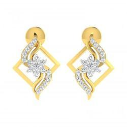 Gili Diamond Earrings