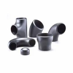 MS Flange & Fittings