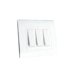 White 12amps GM Electrical Switch, 220v