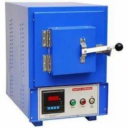 Muffle Furnace Calibration Service