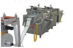 Steel Fabric Roll to Roll Screen Printing Machine