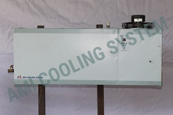 AMI Cooling System Heat Pump