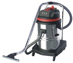 80 Ltr Wet & Dry Vacuum Cleaner Rotomac