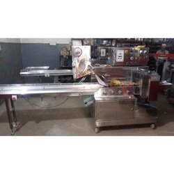 Noodles Wrapping Machine