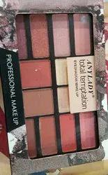Eyeshadow, Type Of Packaging: Box