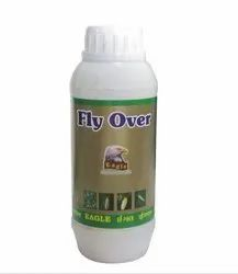 98% Liquid Fly Over Bio Plant Protector, for Agriculture, Hdpe Bottles
