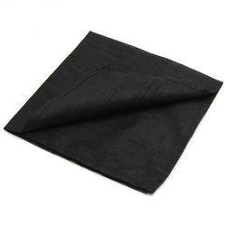 Black Pooja Cloth