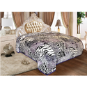 Sig. Opera Double Bed Mink Blanket