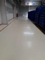 Industrial PU Flooring
