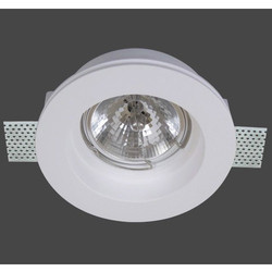 12W LED Trimless Light