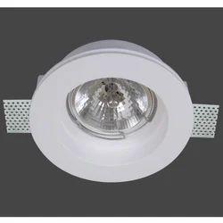 12W LED Trimless Light