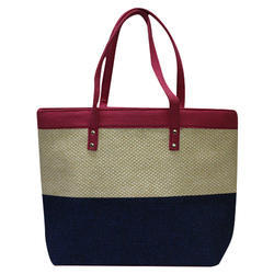 Jute Ladies Handbags