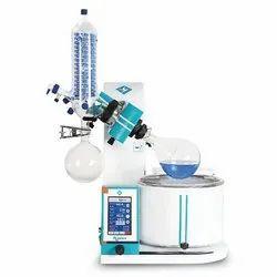 Equitron Rotary Evaporator, Automation Grade: Automatic
