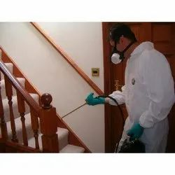 Spray Household Pest Control Services, in Maharashtra