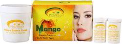 Mango Bleach Cream