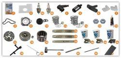 Stihl Chain Saw Spare Parts | Ved Enterprise | Manufacturer in Mavdi