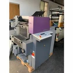 Heidelberg QM46 Mini Offset Printing Machine