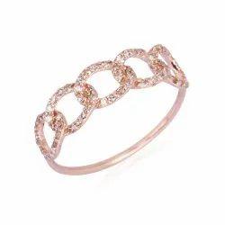 Diamond Chain Ring