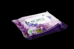 Lavender Wet Tissues