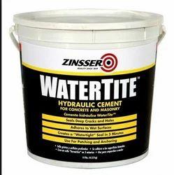 Watertite Hydraulic Cement