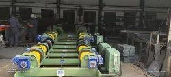 50 Ton Automatic Welding Rotator