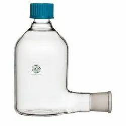 Rajas Bottle Aspirator With Gl-45 With Socket