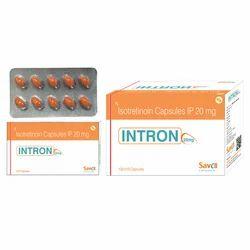 Isotretinoin 20mg Capsules