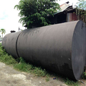 HSD Storage Tanks