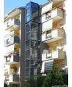 Hulk Lokpal Residential Elevator, Capacity: 2-4 Persons