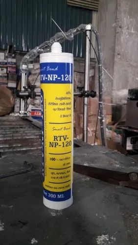 RTV NP-120 Smart Bond Sealant
