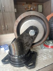 Heavy Duty Casting Caster Wheel