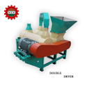 plastic Washing PLANT Tank With Complete Fittings