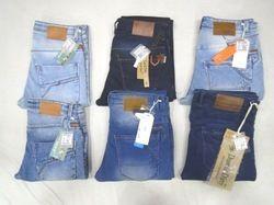 Stocklot Garments