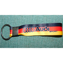 Multicolored Keychain
