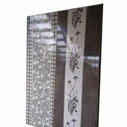 PVC Laminated Interior Door, Rectangular, Size/Dimension: 7 X 3 Feet