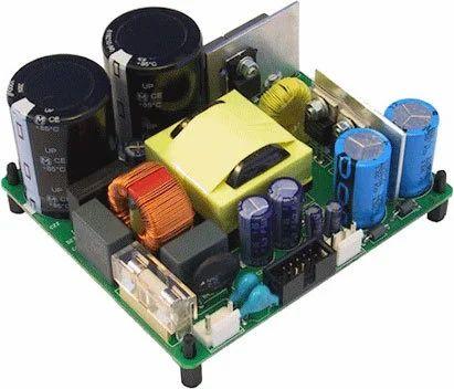 Switch Mode Power Supply B Braun