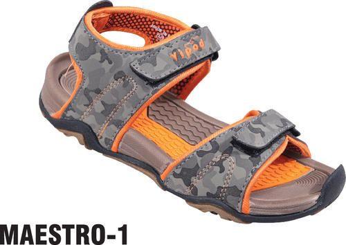 Poddar Men Sport Sandal, Model: Maestro-1