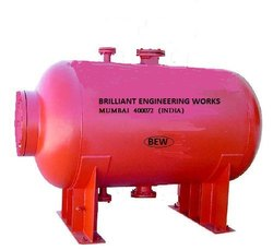 Petroleum Storage Tank Fire Protection System
