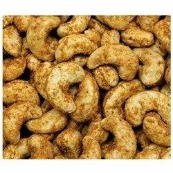 Flavoured Cashew Nuts, Packaging Size: 10 Kg, Packaging Type: Vacuum Bag