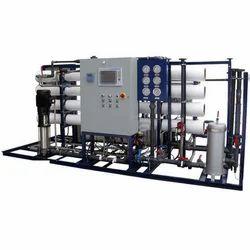 4000 LPH RO Plant