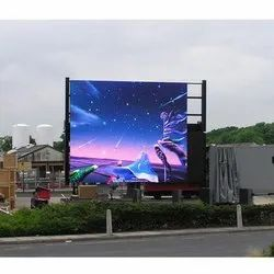Outdoor LED Advertising Display Screen