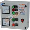 Single Pump HPS Control Panel