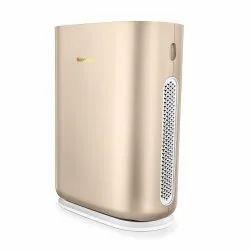 Air Touch i9 Gold Portable Air Purifier